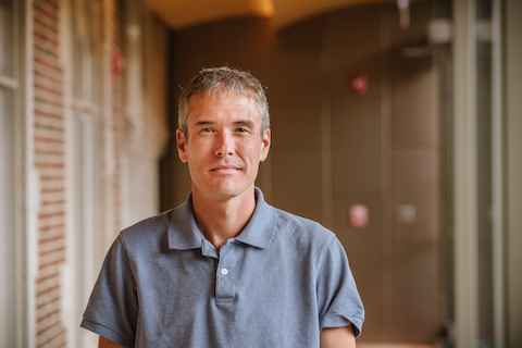 Image of Bryan S. Graham in 2019